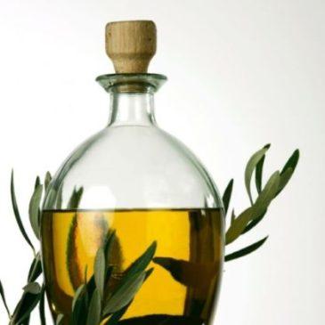Olívaolaj a szappan készítésben