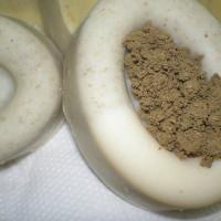 Kecsketej a szappankészítésben