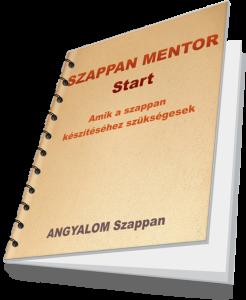 SZAPPAN MENTOR Start - ingyenes ajándék, szappan készítés