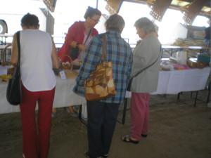 Az ANGYALOM SZAPPAN termékbemutató kiállításon