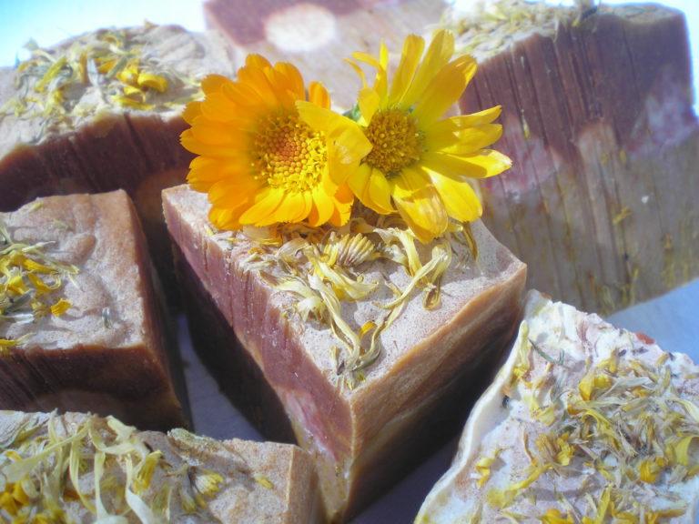 Őszibarackos szappan készítése - ANGYALOM Szappan