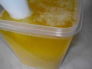 Mikulás-szappan készítése - Angyalom Szappan
