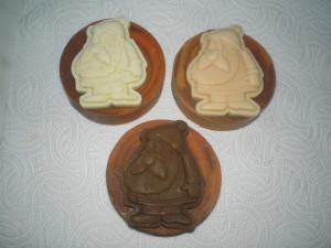 Télapó-szappan készítése - Angyalom Szappan