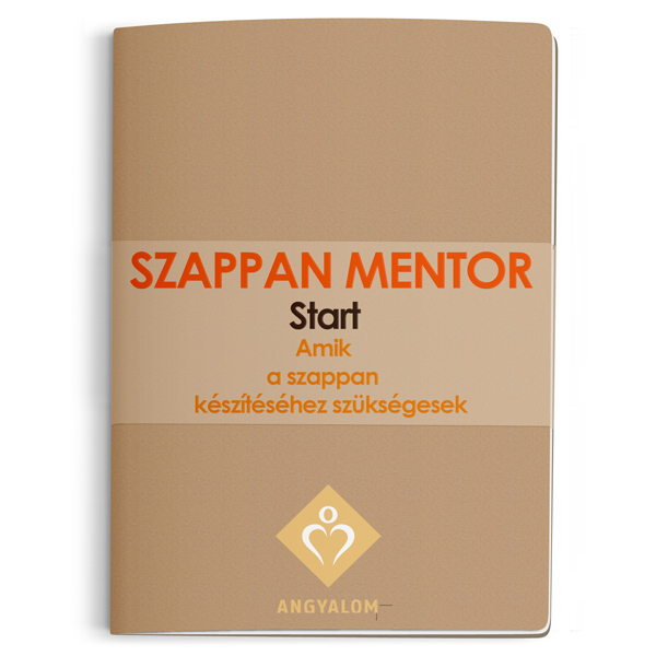 Szappan Mentor Start